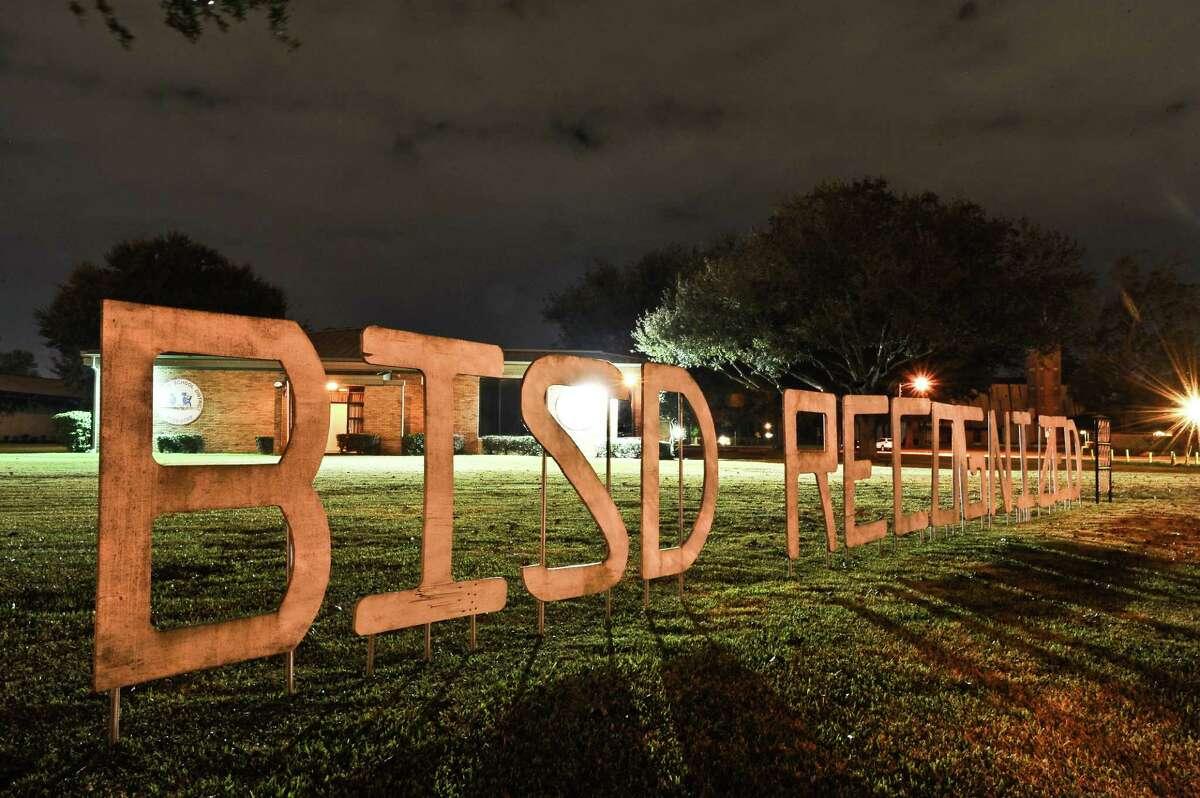 Beaumont ISD:$398 million Enrollment: 19,830 Debt outstanding per student: $20,073