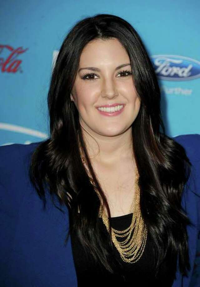 Kree Harrison Photo: Facebook