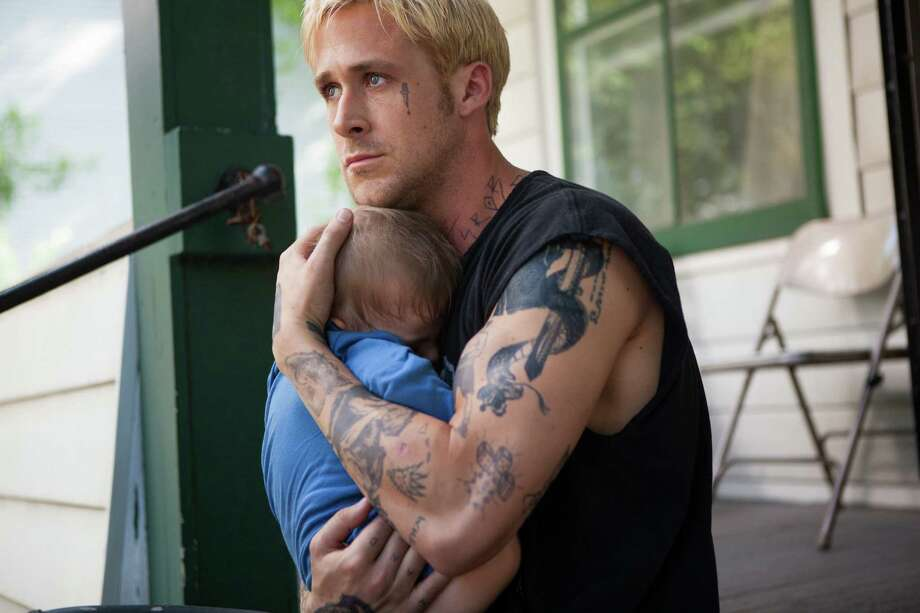 "Ryan Gosling stars in ""The Place Beyond the Pines."" Photo: Atsushi Nishijima / Associated Press"