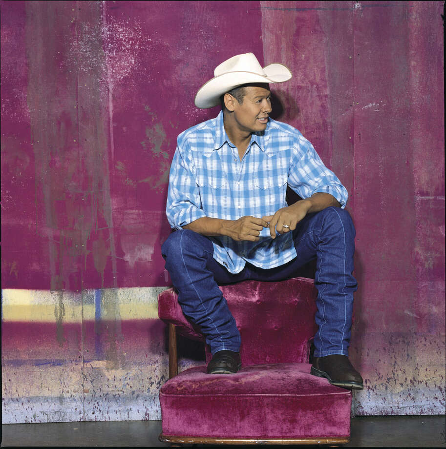 Neal McCoy Photo: Courtesy Photos