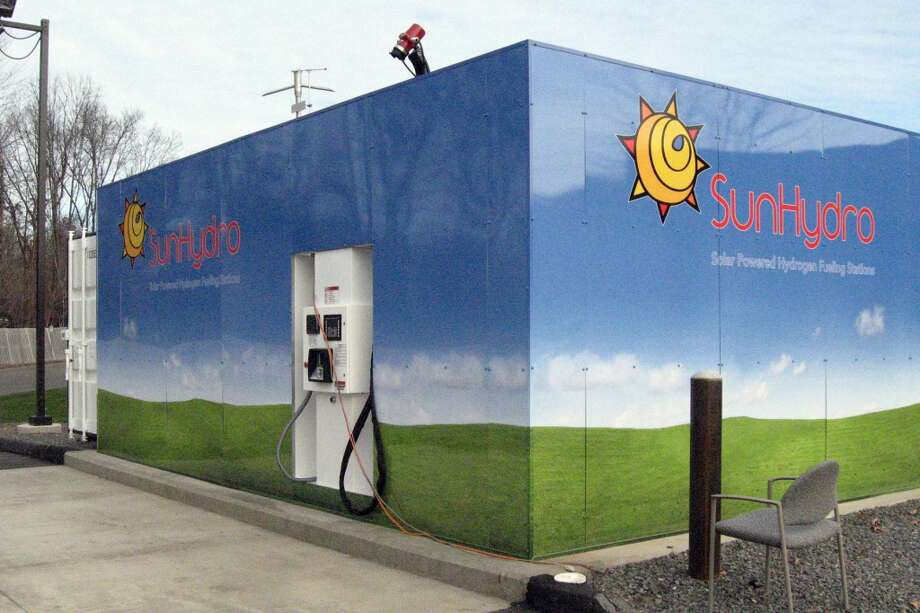 Wallingford has sold 20 lottery tickets with payout of at least $10,000, for a total amount of more than $2.4 million from the big tickets.  Proton Energy Systems in Wallingford has the only hydrogen vehicle refueling station in Connecticut.