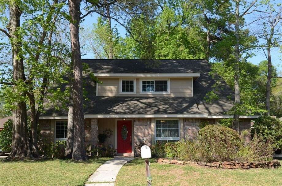 3811 Birch VillaHighlights: Kingwood house with formal dining room and a spacious master suite downstairs. Close to neighborhood pool, park and elementary school.List price: $166,000; Neighborhood: Greentree Village; Price per square foot: $69; Specs: 4 bedrooms, 2.5 baths; Size: 2,423 square feetPhoto: Donna Duhon, Keller Williams Realty Northeast Photo: HAR.com