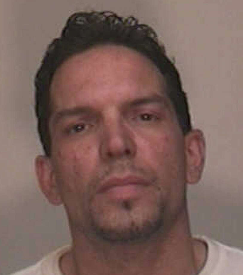 Daniel Gonzalez was charged by police Wednesday with stalking a former girlfriend on Vermont Avenue.  FAIRFIELD CITIZEN, CT 4/10/13 Photo: Fairfield Police Department / Fairfield Citizen contributed