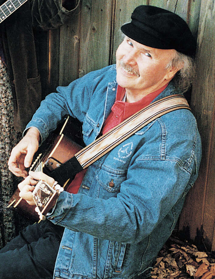 "Tom Paxton has contributed innumerable songs to the American folk canon, including ""That Last Thing on My Mind"" and ""Bottle of Wine."" See him at 7:30 p.m. Saturday at Proctors in Schenectady. Click here for more information. (Fleming Artists)"