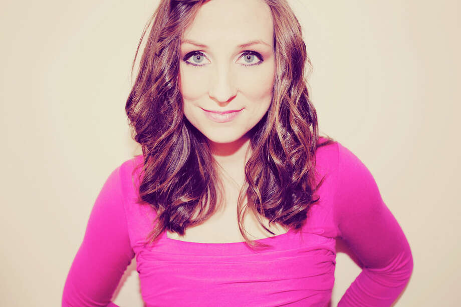 Scottish singer Julie Fowlis makes her Capital Region debut at 7:30 p.m. Saturday at the Troy Savings Bank Music Hall. Click here for more information. (Michelle Fowlis)