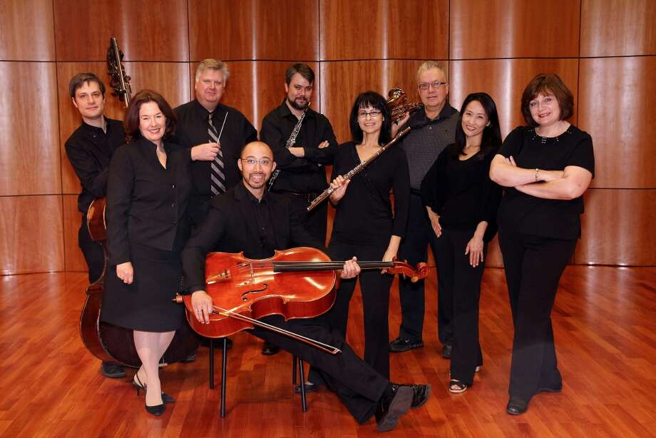 The Saint Rose Camerata's 10th anniversary season closes out with some of the greatest names in American music: Copland, Barber and even Elvis. Click here for more information. (Courtesy College of Saint Rose)