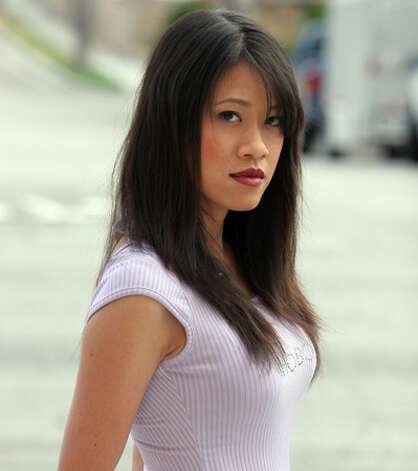 Junie Hoang Nude Photos 56