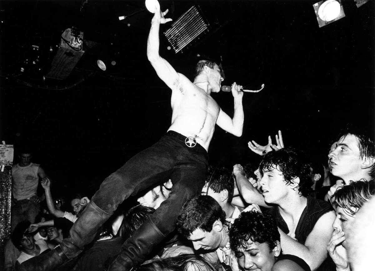 The Dead Kennedys album