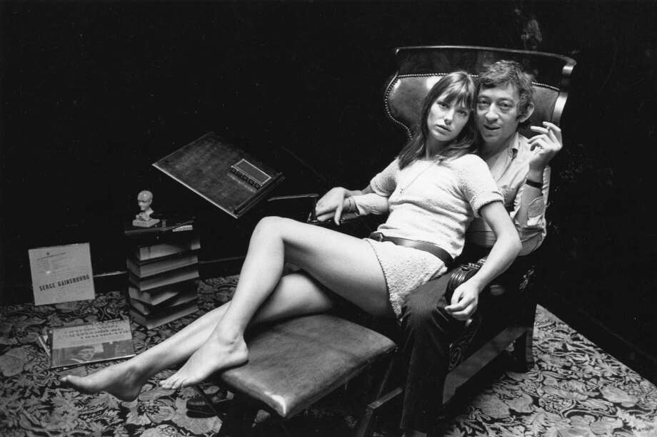 "Serge Gainsbourg recorded ""Je T'aime ... Moi Non Plus"" with Jane Birkin, which was the first number one song to be banned by the BBC for explicit lyrics (in French). Photo: Reg Lancaster, Getty Images / Hulton Archive"