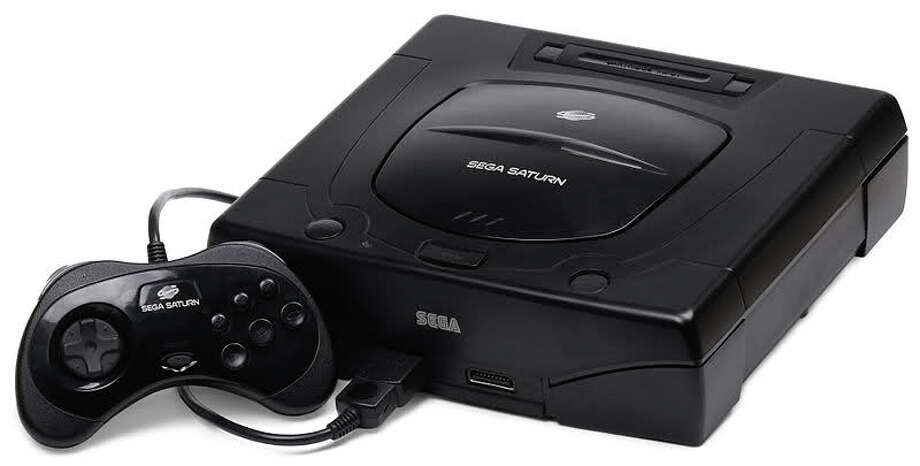 1994: The Sega Saturn.