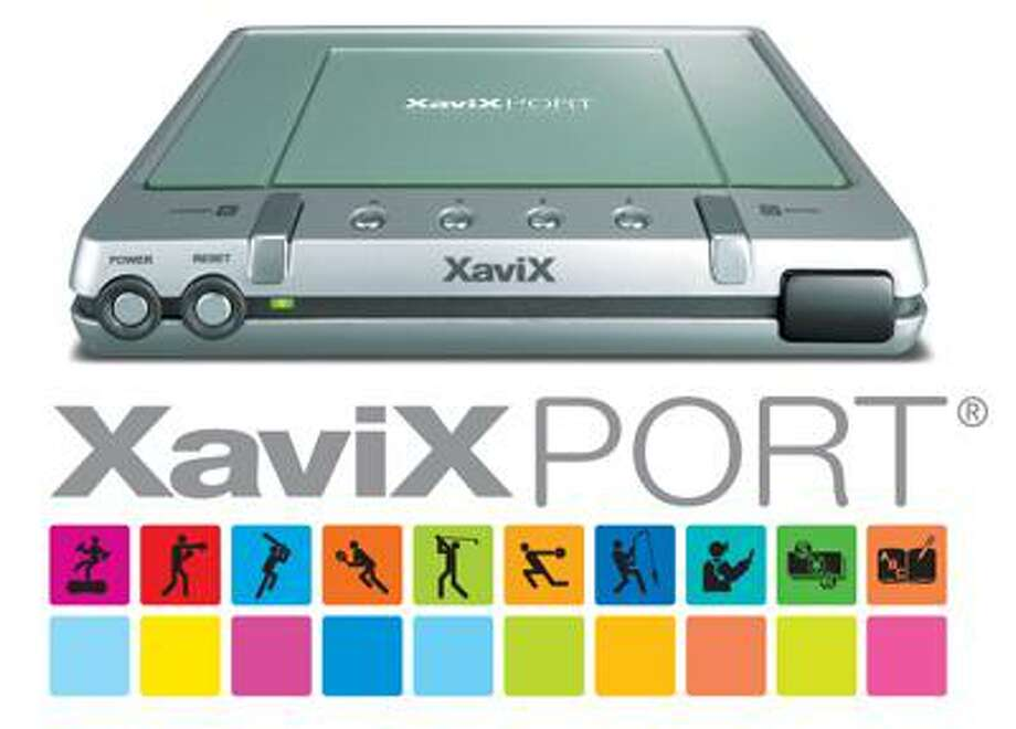 2004: XaviX Interactive System or XaviXPORT from SSD Company Ltd.