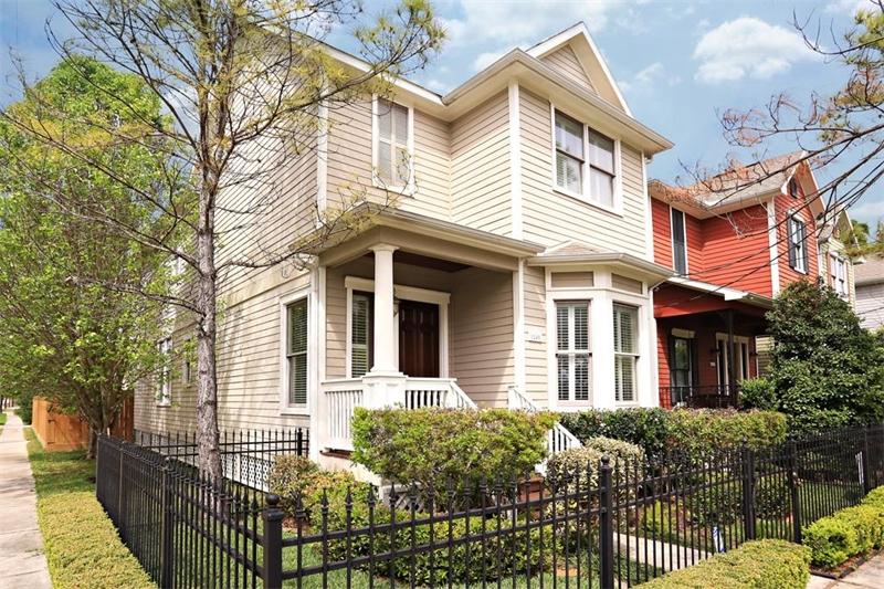 Short Term Rentals in Houston, TX | Apartment Finder