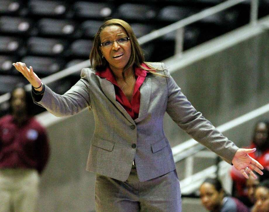 PHOTOS: Cynthia Cooper-Dyke through the years
