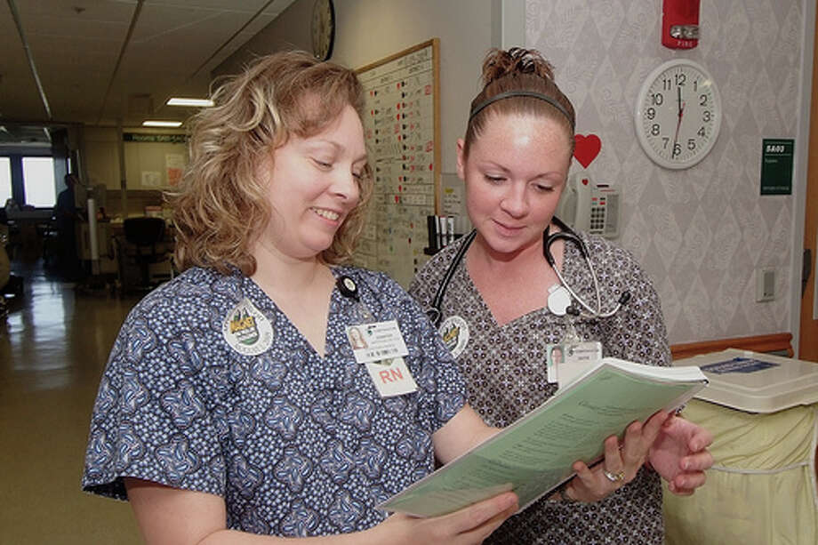 Best: Registered nurse 