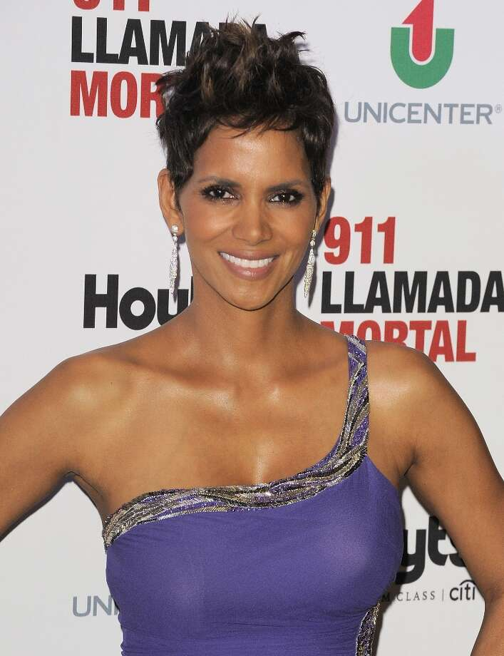 Actress Halle Berry  (Photo by Lalo Yasky/WireImage) Photo: Lalo Yasky, WireImage / 2013 Lalo Yasky