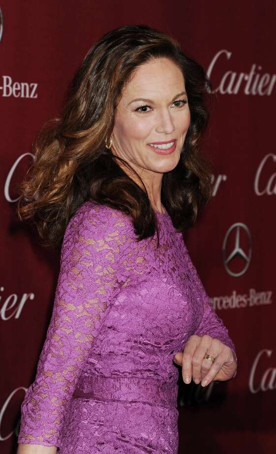 Actress Diane Lane (Photo by Jeffrey Mayer/WireImage) Photo: Jeffrey Mayer, WireImage / 2013 Jeffrey Mayer
