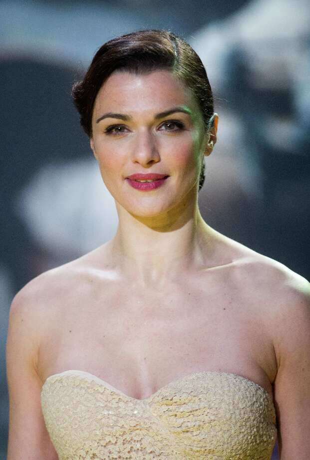 Actress Rachel Weisz (Photo by Samir Hussein/Getty Images) Photo: Samir Hussein, Getty Images / 2013 Samir Hussein