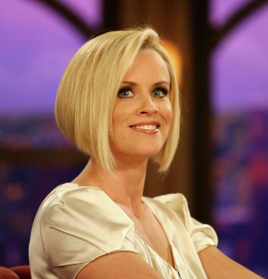 Actress Jenny McCarthy Photo: Frederick M. Brown, Getty Images / Getty Images North America