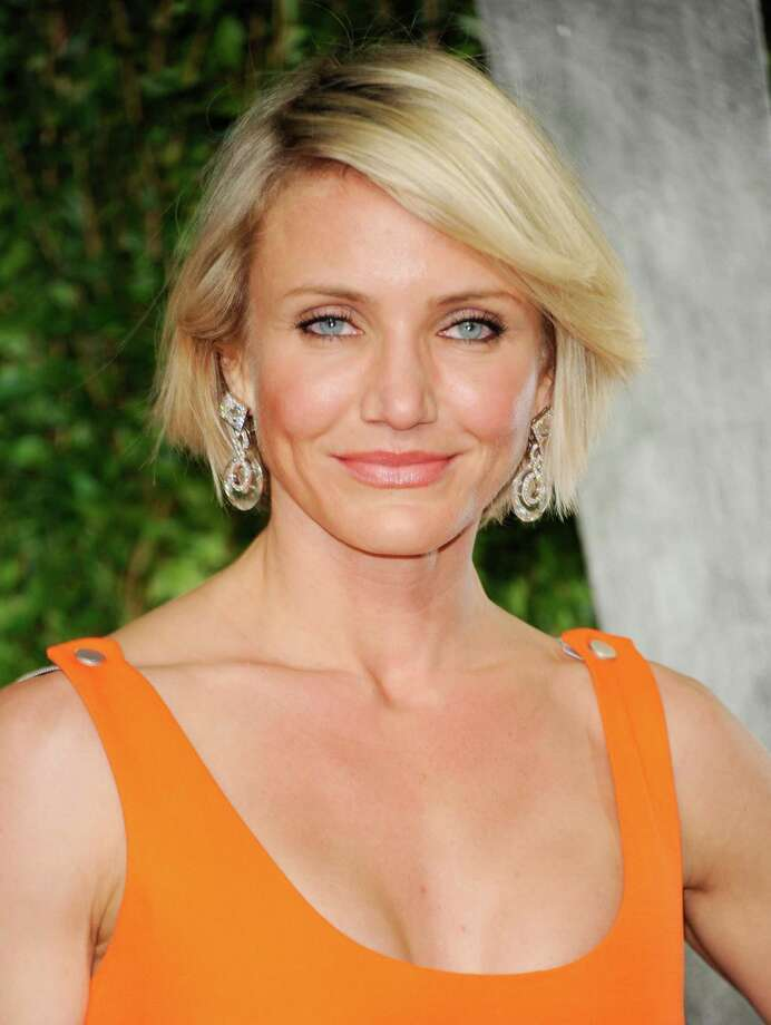 Actress Cameron Diaz Photo: Evan Agostini, Associated Press / AGOEV
