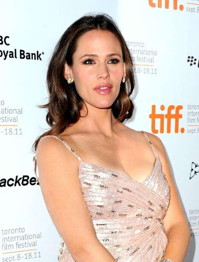 Actress Jennifer Garner Photo: Alberto E. Rodriguez/Getty Images