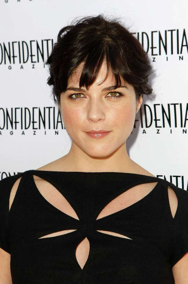 Actress Selma Blair Photo: Michael Buckner, Getty Images / Getty Images North America