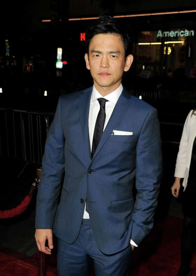 Actor John Cho, June 16. Photo: Kevin Winter, Getty Images / 2012 Getty Images