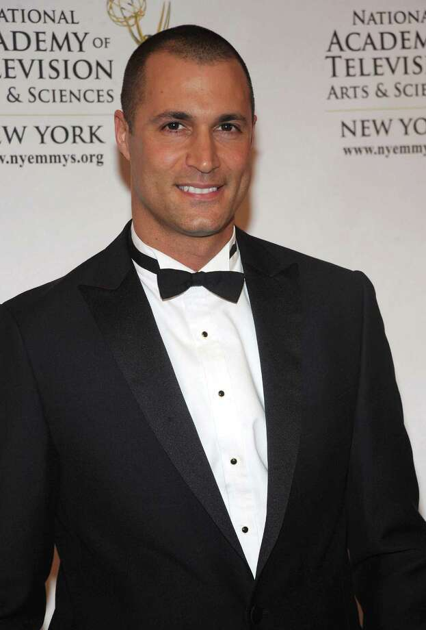 TV personality Nigel Barker, April 27. Photo: Brad Barket, Getty Images / Getty Images North America