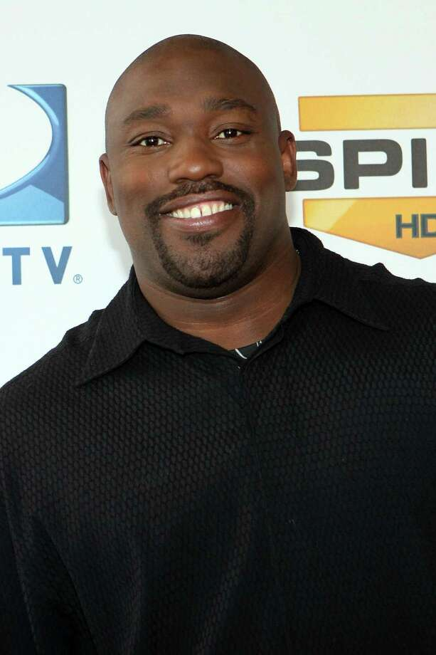 Former NFL player Warren Sapp, December 19. Photo: Logan Fazio, Getty Images For DirectTV / Getty Images North America