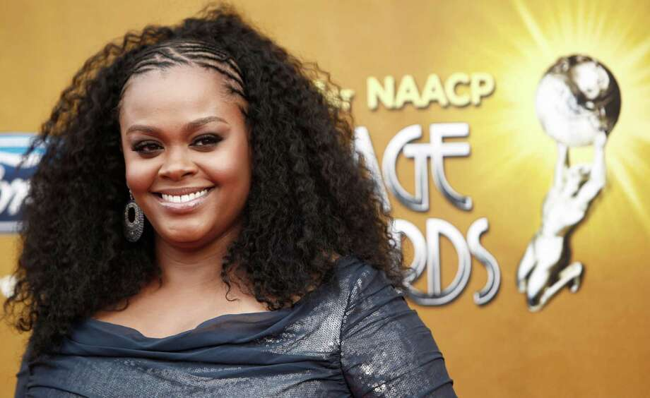 Singer Jill Scott, April 4. Photo: Matt Sayles, AP / AP