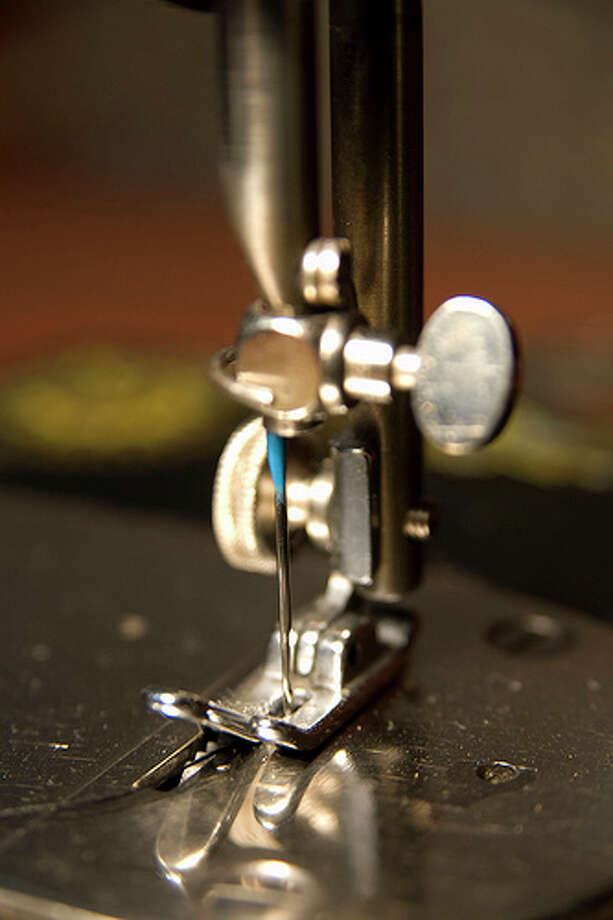 Worst: Sewing machine operator  10-year growth projection: -25.8 percentAnnual wage range: $18,250 to $26,520Photo:cesarastudillo, Flickr Photo: Flickr