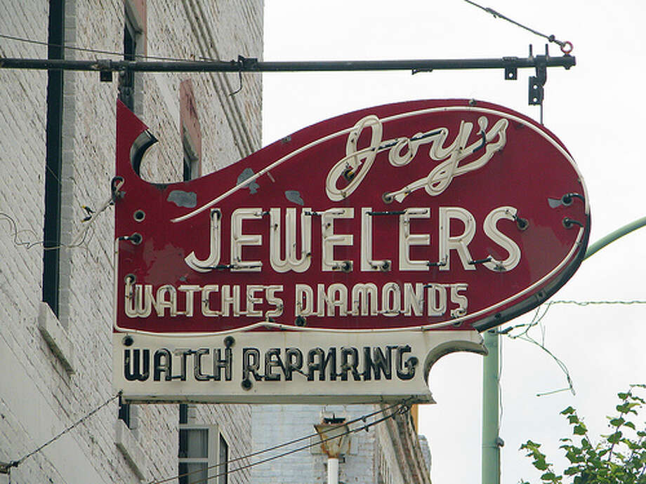 Worst: Jeweler 