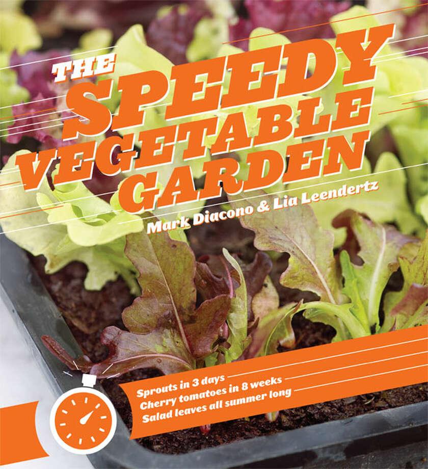 """The Speedy Vegetable Garden"""