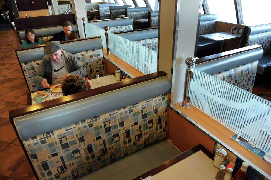 Gateway Diner899 Central Ave.Albany, NY518-482-7557View Web site Photo: Cindy Schultz / 10021878A