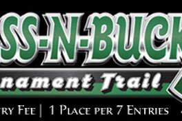 Bass-N-Bucks Logo