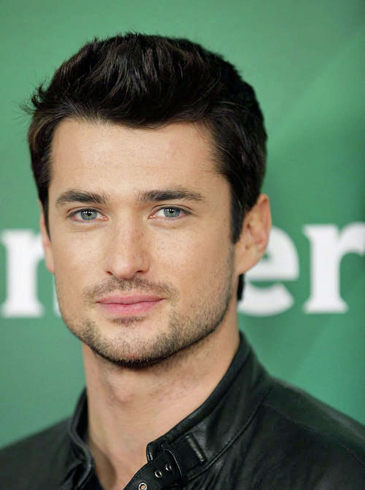 Wes Brown, TV actor who has had roles on True Blood, Hart of Dixie, and NBC's Deception.