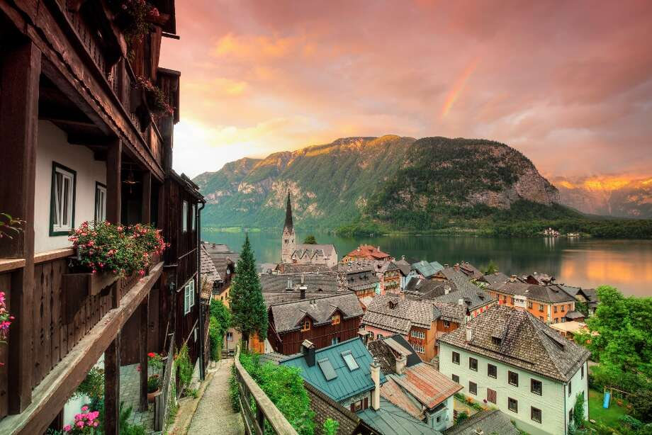 No. 5 AUSTRIA (score: 6.7) 