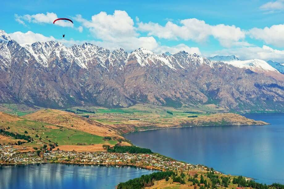 No. 2 NEW ZEALAND  (score: 6.8) 