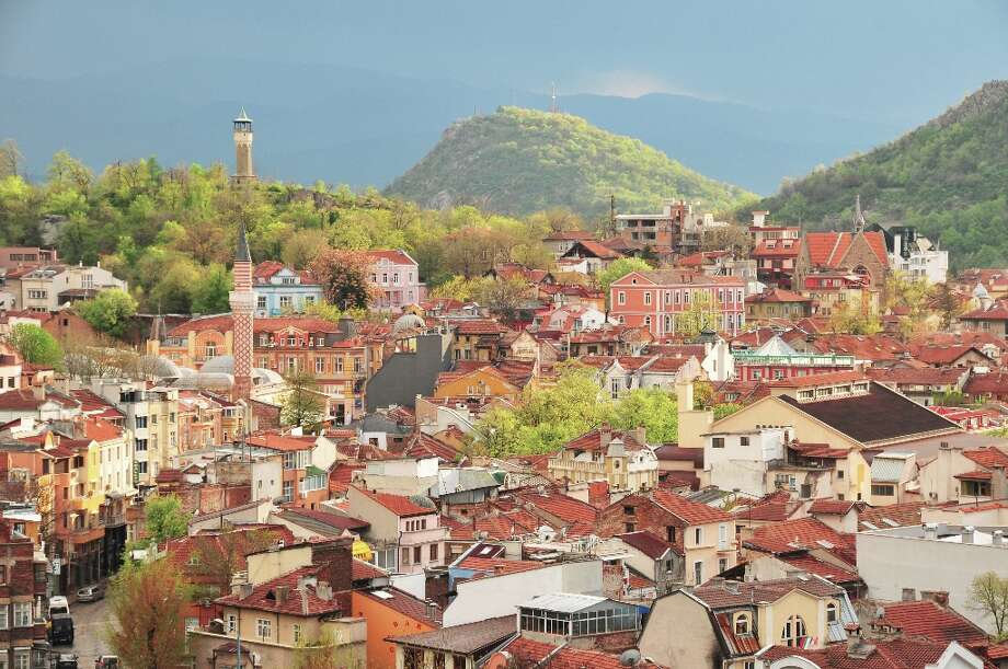 No. 132 BULGARIA (score: 5.5) 