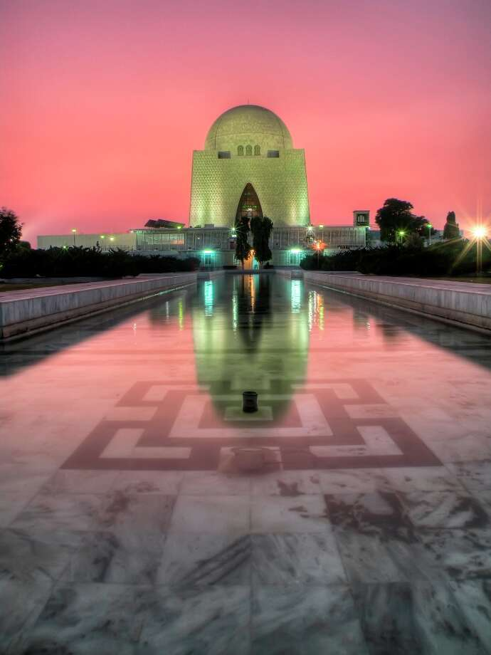 No. 134 PAKISTAN(score: 5.3) Source: World Economic Forum\'s Travel & Tourism Competitiveness Report 2013  Pictured: The Mazar-e-Quaid, in Karachi, is the final resting place of Pakistan\'s founder, Quaid-e-Azam Mohammad Ali Jinnah. Photo: Muhammad Owais Khan, Getty Images/Flickr RF / Flickr RF