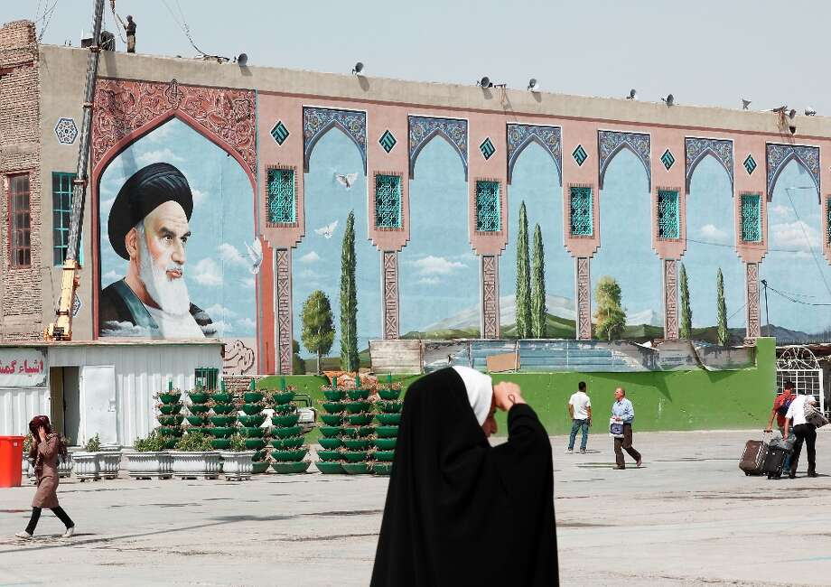 No. 135 IRAN, ISLAM REP. (score: 5.2) 