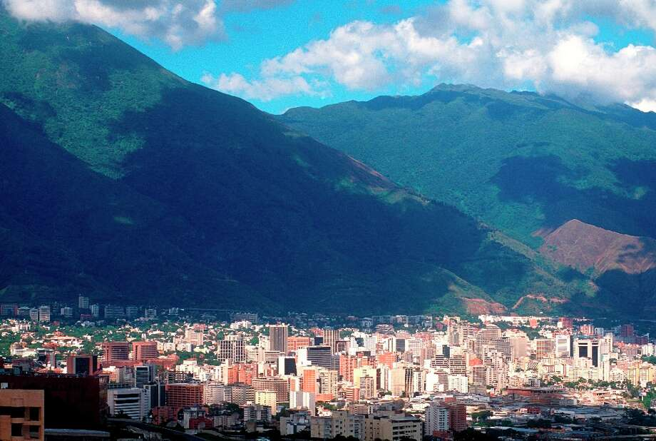 No. 139 VENEZUELA (score: 4.5)