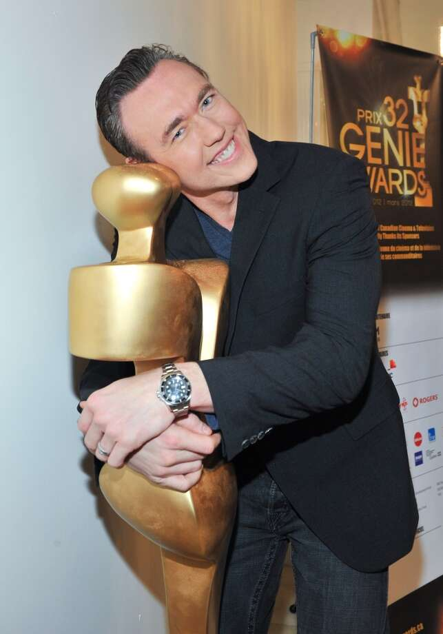Kevin Durand, pictured in 2012,  was recently in the movies \'\'Fruitvale\'\' and \'\'Resident Evil: Retribution.\'\'