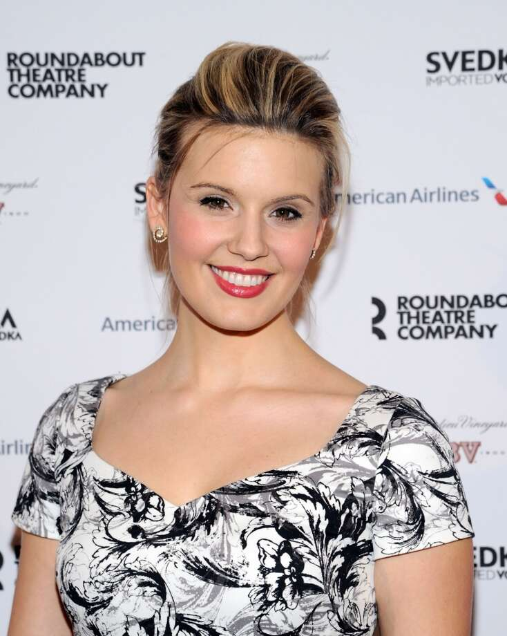 Maggie Grace has been in a lot of projects post-\'\'Lost.\'\' She starred in two \'\'Twilight Saga\'\' movies\'\' and two \'\'Taken\'\' movies. She\'s pictured in 2013.
