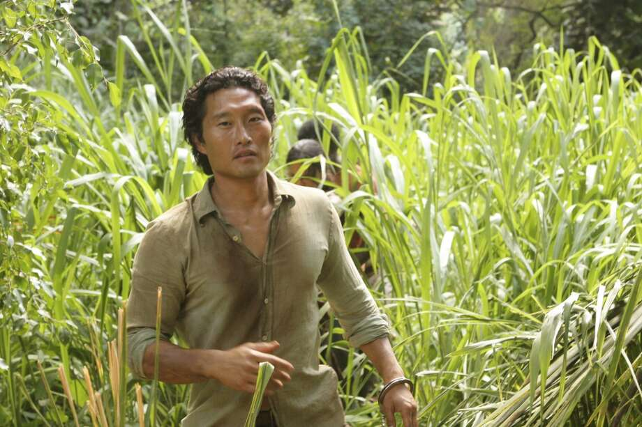 Daniel Dae Kim played Jin.