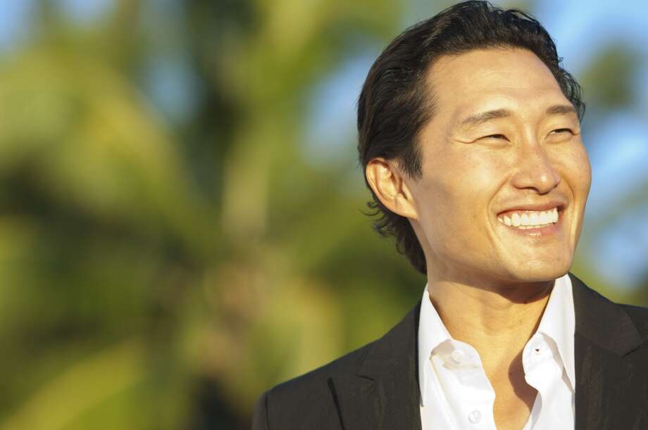 Daniel Dae Kim now stars in \'\'Hawaii Five-0\'\' as Chin Ho Kelly.