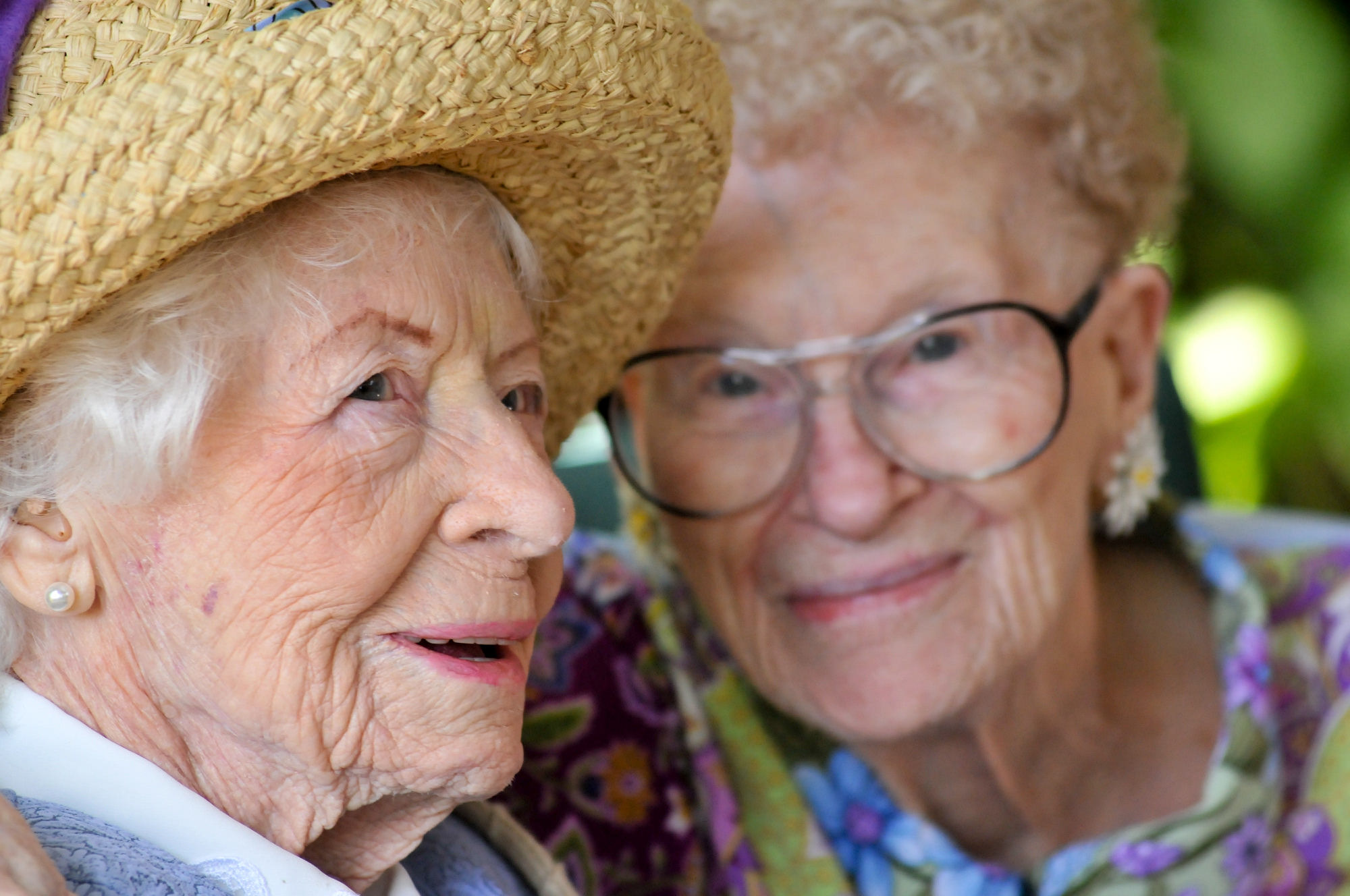 Supercentenarian S Super Day San Antonio Express News