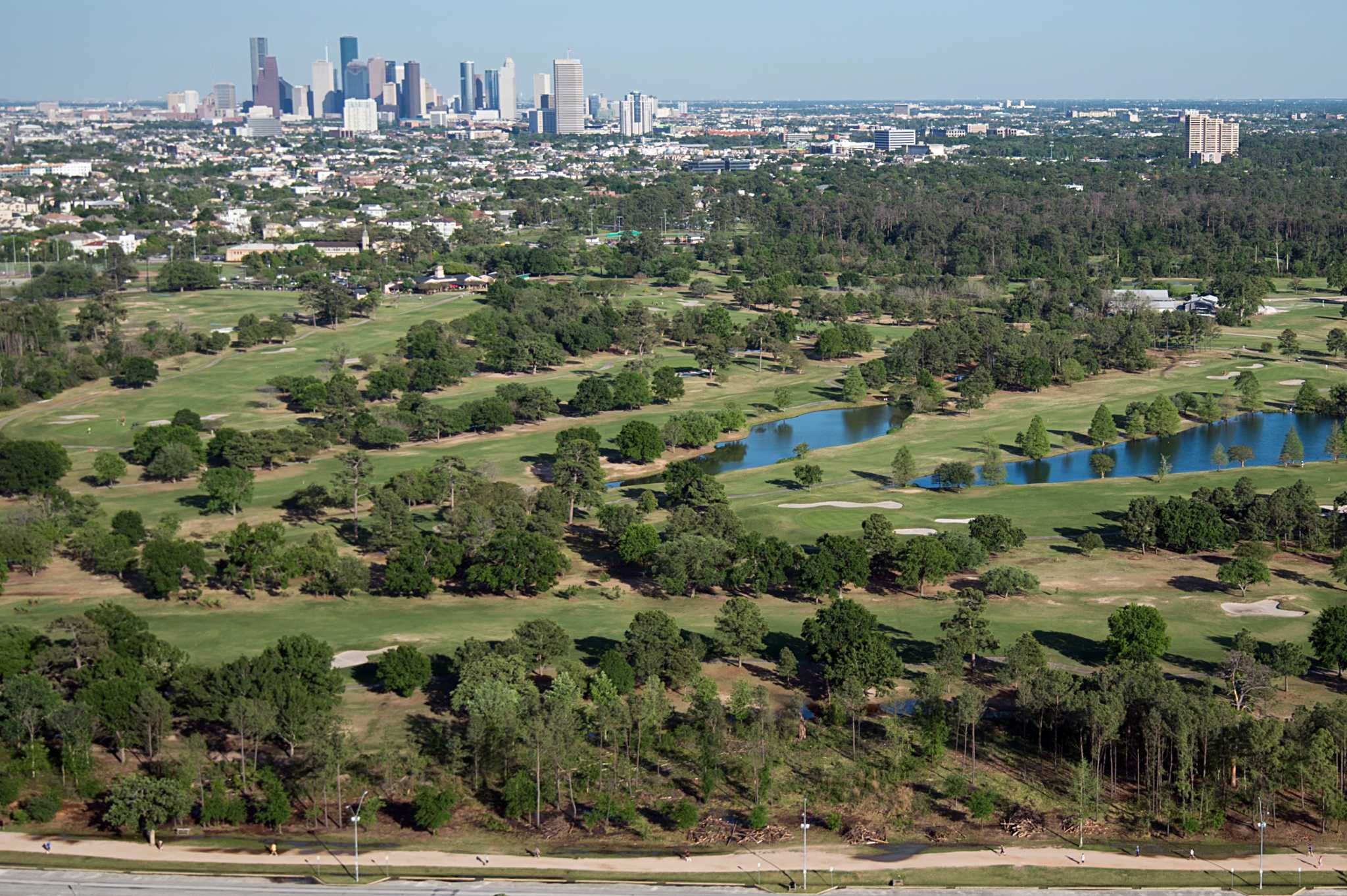 Is memorial park deal best for houston houston chronicle for Garden city pool jobs