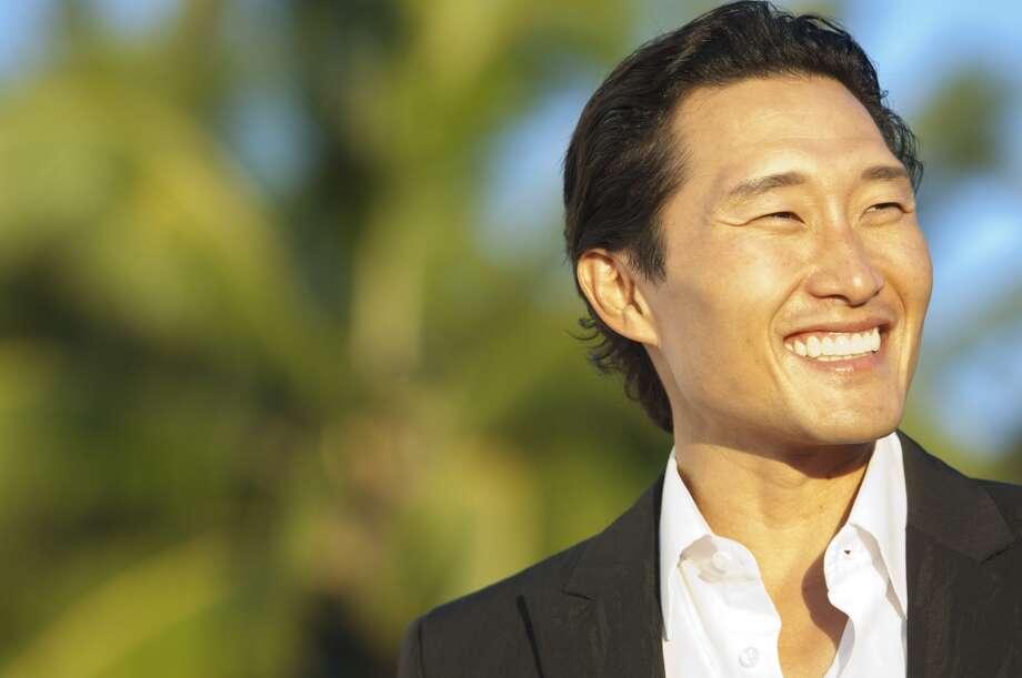 Daniel Dae Kim now stars in \'\'Hawaii Five-0\'\' as Chin Ho Kelly.
