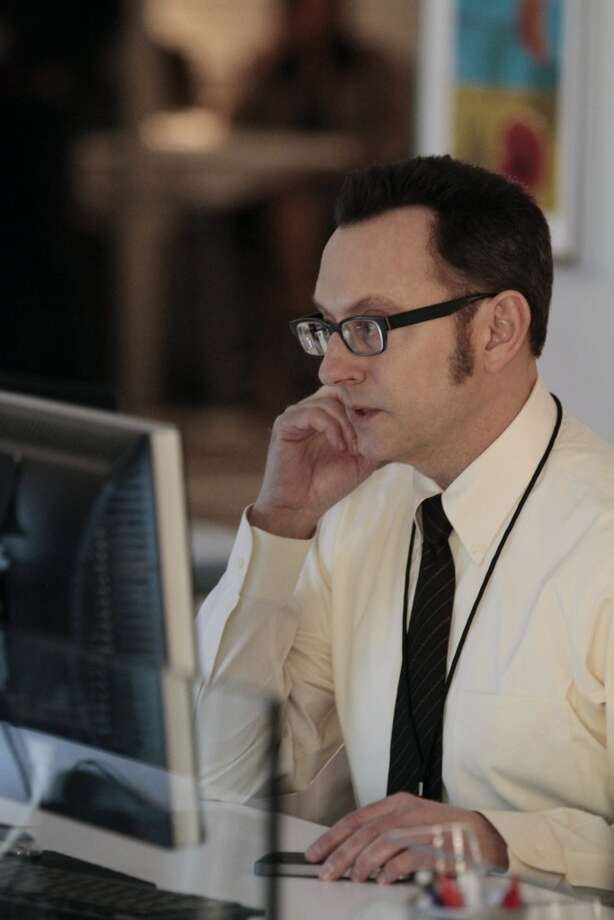 Lately, Michael Emerson has been on the show \'\'Person of Interest\'\' as \'\'Finch.\'\'