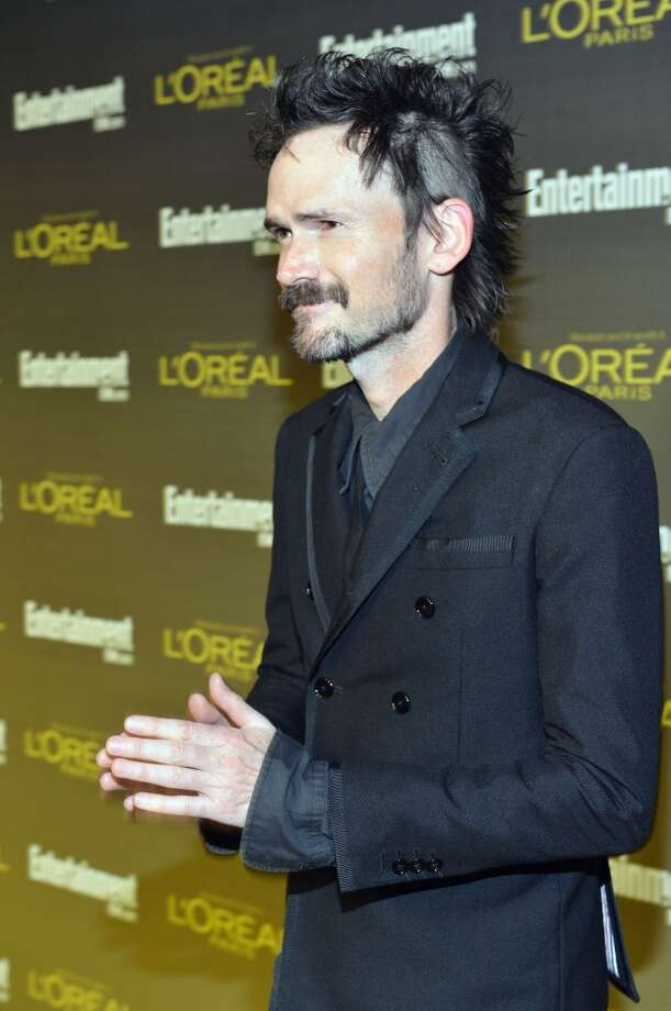 Jeremy Davies was recently in the show \'\'Justified.\'\' He\'s been in some great movies in the past, including \'\'Spanking the Monkey,\'\' \'\'Secretary\'\' and \'\'Saving Private Ryan.\'\' He\'s pictured in 2012.